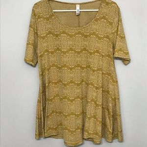 Lularoe Perfect Tee Size L